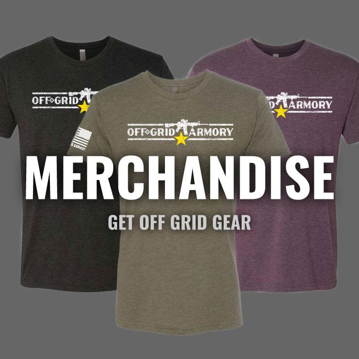 Offgrid Merchandise